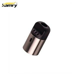 Image 1 - Kamry GXG I2 bouchon chauffant couvercle de chauffage cartouche magnétique support chauffant pour GXG I2 bâton de chaleur icos cigarette pour cartouches de tabac
