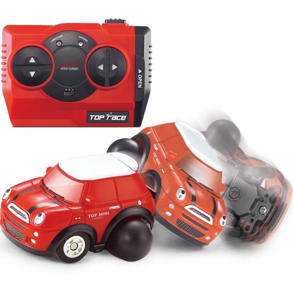 Modèle Radio Cars Cool Rc Avec Cm 5 Télécommande Minuscule Mini BdoeCxr