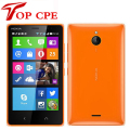 Original Nokia X2 Dual sim Unlocked Mobile Phone 1GB RAM 4GB ROM 3G WCDMA 5MP Camera Free Shipping Refurbished