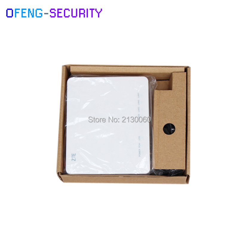 5pcs/lot ZTE ZXA10 F400 EPON Router version 6.0 Support FTTH HGU 1GE 3FE Same function as F668 F460 F660 F600 GPON ONU ONT5pcs/lot ZTE ZXA10 F400 EPON Router version 6.0 Support FTTH HGU 1GE 3FE Same function as F668 F460 F660 F600 GPON ONU ONT