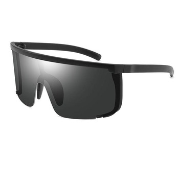 Sport  Oversize Sunglasses  3