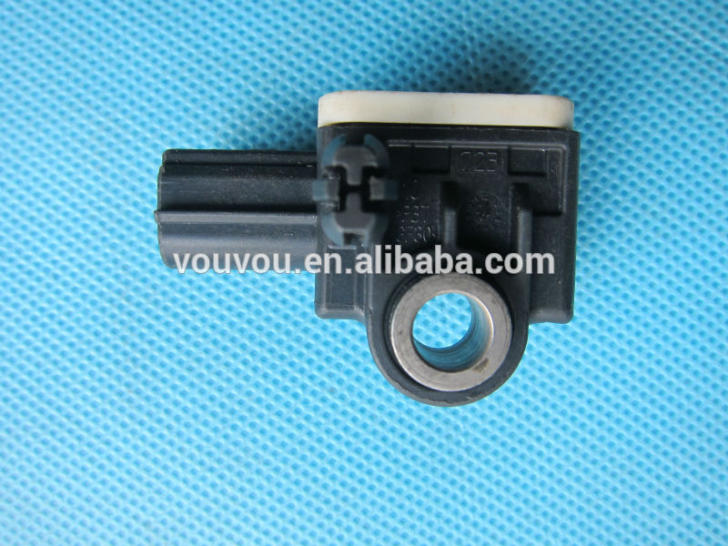 Side Impact Air Bag Sensor For Mazda 3 2008 2009 Bl And