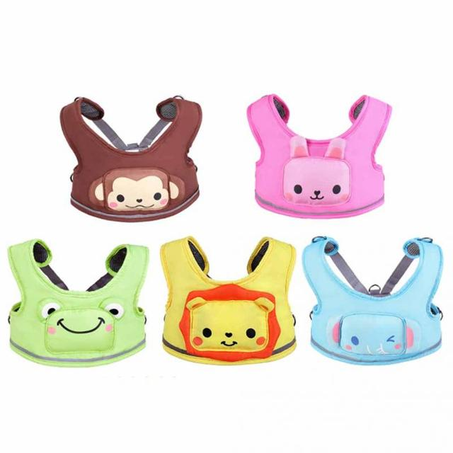 Baby Toddler Harness Bouncer Jumper Help Learn To Moon Walk Walker Assistant Kid keeper walking belt with 5 color