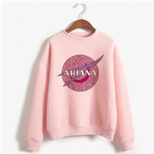 Ariana Grande Sweatshirt I'ma Be In Space Hoodies