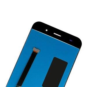 Image 5 - 適切な zte V6 組み立て液晶画面のタブレットのタッチスクリーン携帯電話の液晶ディスプレイ携帯電話アクセサリー 100% のテスト作業