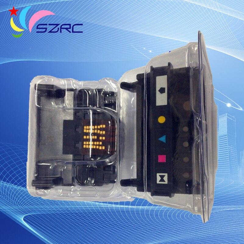 Alta qualidade cn642a 564 564xl 5-slot da cabeça de impressão para hp 7510 7515 d5460 d7560 b8550 c5370 c5380 c6300 c6380 d5400 d7560 cabeça de impressão