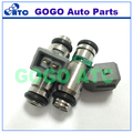 Free shipping Fuel Injector For R ENAULT CLIO LAGUNA MEGANE Scenic PEUGETO OEM IWP 143 IWP143 8200128959 75112142 50102602