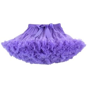 Designer Baby Tutu Skirts Ballerina Pettiskirt Toddler Girls Party Petticoat Children Tulle Underskirt American Western Summer(China)