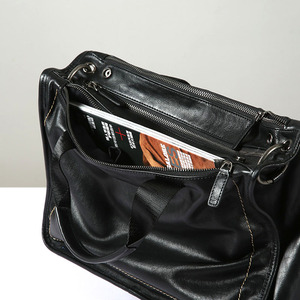 Image 3 - AETOO oryginalna skórzana torba męska przenośny neseser dorywczo wierzchnia warstwa ze skóry przekrój torba na ramię torba soft leath