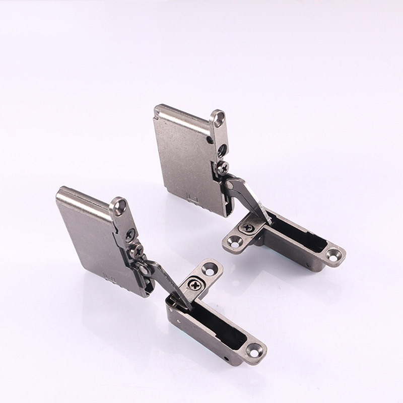 Door Hinges Zinc Alloy Wood Doors Cabinet Drawer Box Furniture Interior Hinge Hardware Accessories CLH@8 цена