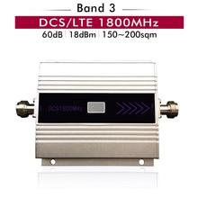 4 4G LTE DCS 1800 携帯信号ブースター DCS/LTE 1800 (バンド 3) 携帯電話の信号リピータ 4 4G LTE ネットワーク携帯信号アンプ