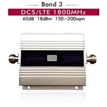 4G LTE DCS 1800 Mobile Del Segnale Del Ripetitore DCS/LTE 1800 (Banda 3) cellulare Ripetitore Del Segnale Del Telefono 4G LTE Rete Cellulare Amplificatore di Segnale