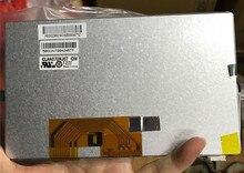 CPT 7.0 inç 40 P TFT LCD Ekran CLAA070NJ07CW WSVGA 1024 (RGB) * 600
