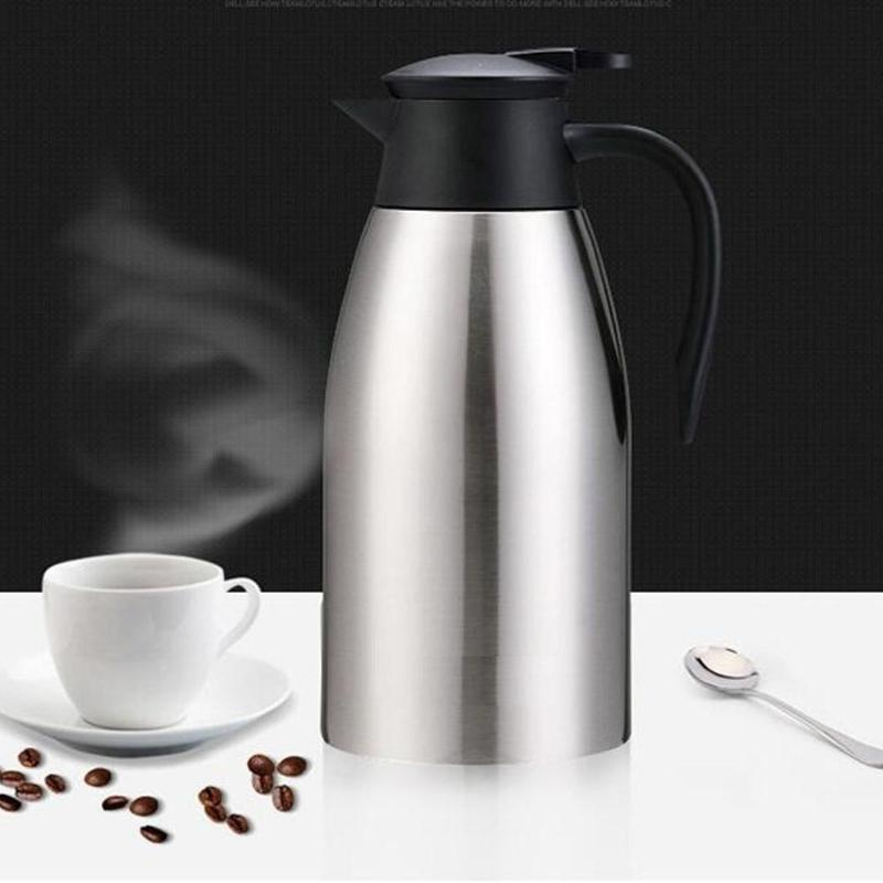 Universal 1000ml 12V Vehicular Kettle Car Electric Pot high quality automatic electric heating Heated Kettle for Coffee