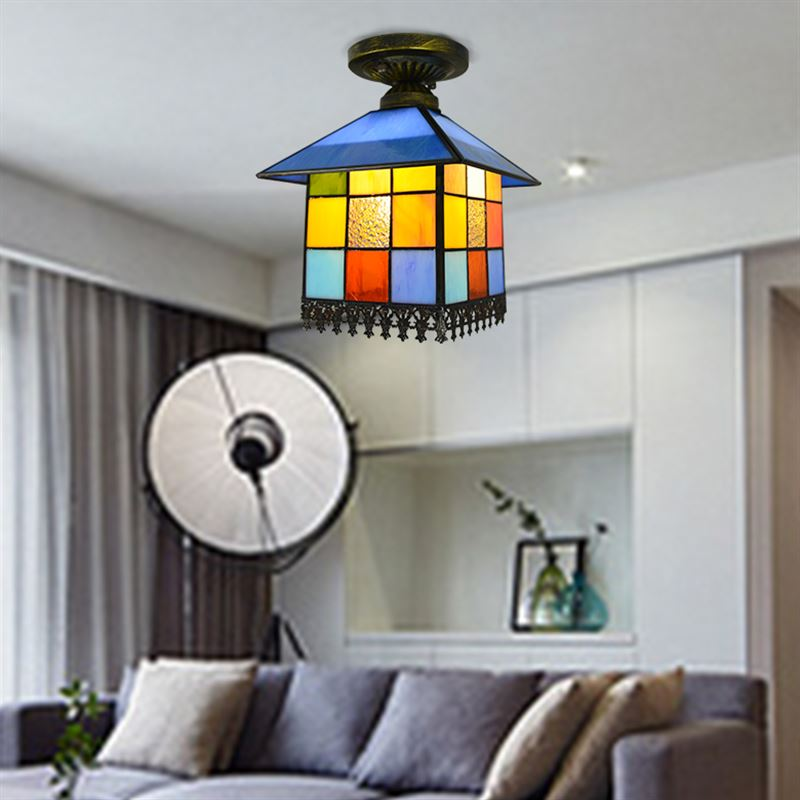 lightCeiling Lights LED small bedroom study creative windows stair Ceiling Lamp The small house entrance corridor balconylightCeiling Lights LED small bedroom study creative windows stair Ceiling Lamp The small house entrance corridor balcony