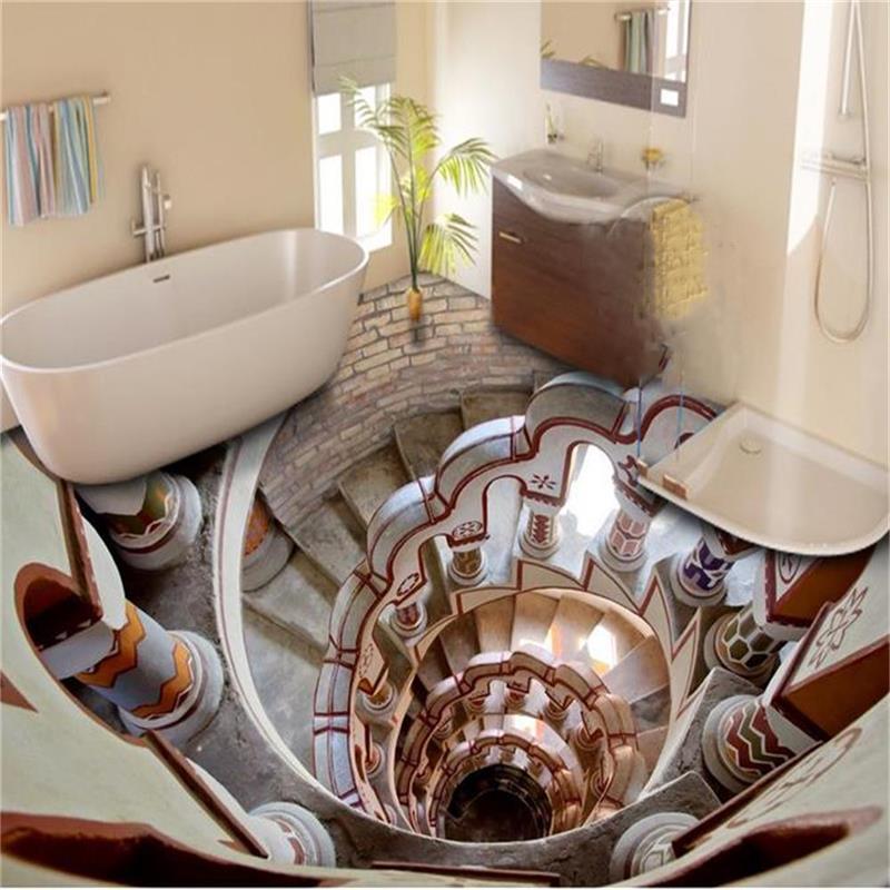 Online kopen wholesale keuken badkamer vloeren uit china keuken badkamer vloeren groothandel - Porselein vloeren ...