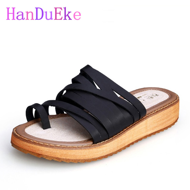 08333c24171 HanDuEKe-New-2017-Rome-Fashion-Flip-Flops-Women -Beach-Slippers-Summer-Gladiator-Sandals-ladies-Shoes-Woman.jpg