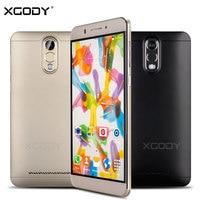 6 Inches Quad Core Android 5 1 Smartphone Dual SIM Card 8GB ROM 1G RAM Xgody