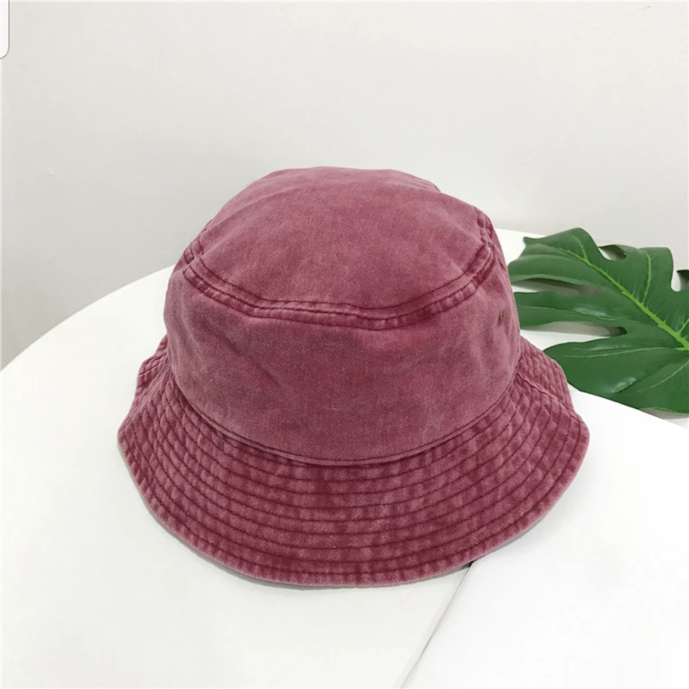 Fisherman's Unisex Fashion Bob Caps 17