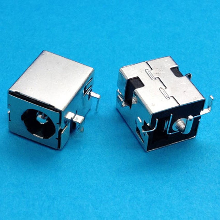 цены 10x For ASUS X52E X53J X53S X54 X54H LAPTOP AC DC Power Jack PORT Socket Connector PLUG