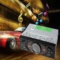 Универсальный 12 В 1 DIN В тире Автомобиля Радио Аудио Плеер Большой Усилитель Мощности Bluetooth 2.1 + EDR Стерео Fm-радио USB/TF Карты