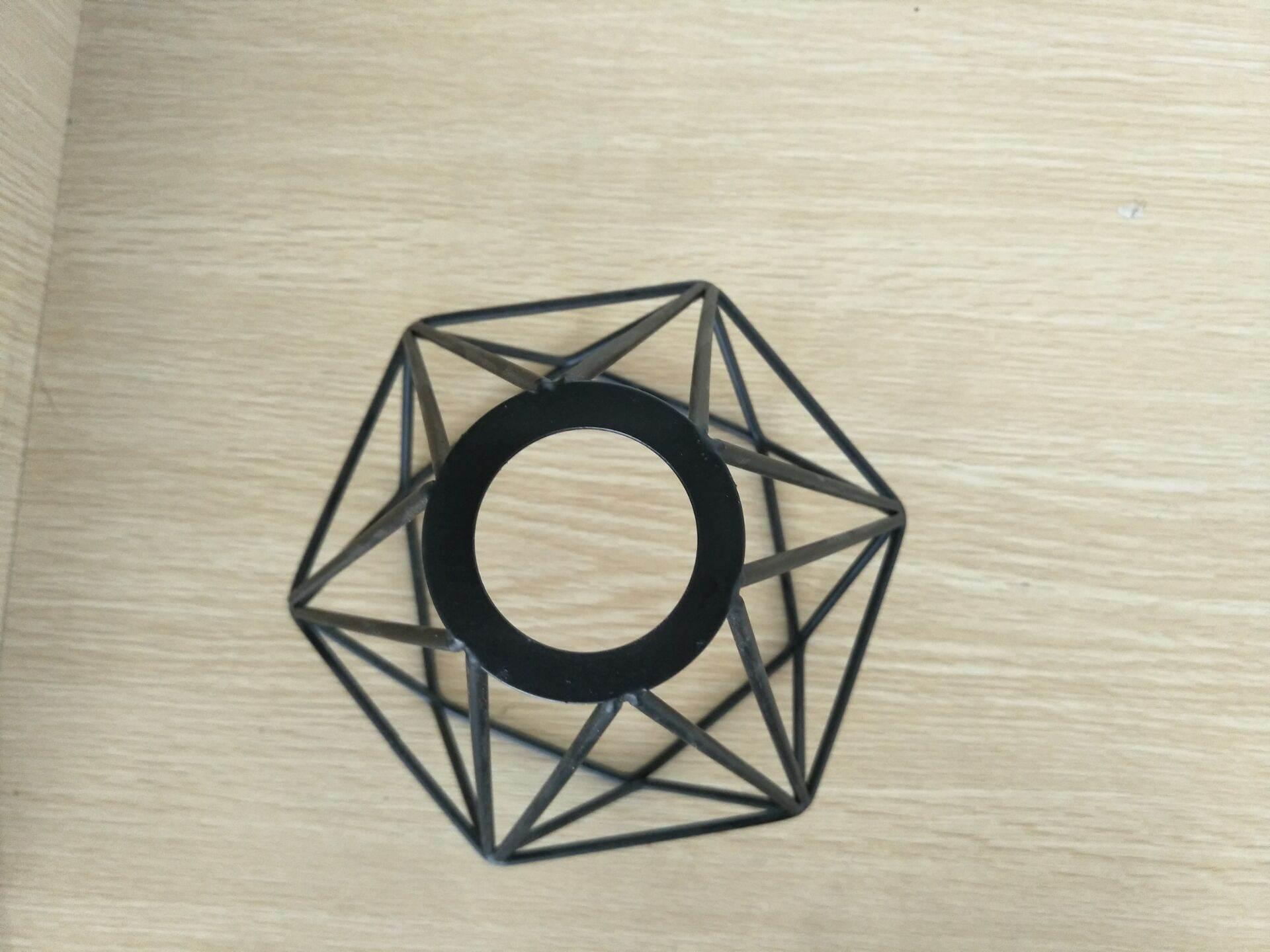 Online-Shop Diamant sharp schwarz retro edison vintage edison ...