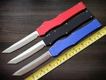 """Dropship 4A Qualität flaxible klinge Tanto Messer 4,6 """"Satin 150-4 einzel mit kydex Dienstprogramm küche obstmesser set"""