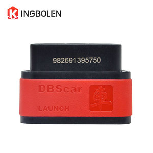 Image 4 - Launch DBSCAR I/II/III/IV/V Adapter for X431 V/V+/pro/pro3/pros/pro3S /DIAGUN IV/Pro Mini X 431 Bluetooth Connector BT Module