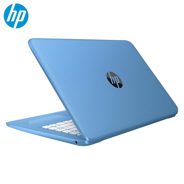 HP Stream 14 Inch Laptop Intel Celeron Processor 4GB Ram
