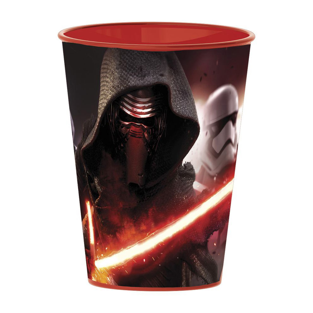 Cups Stor 83207 Mug Drinkware Water bottle kids Feeding Bottles for baby childrens tableware cup  Star Wars