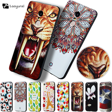 TAOYUNXI Pattern TPU Silicone Case For Xiaomi Redmi Note 4 4X Prime Pro Redmi Note4 4 X Note4X Cover Coque Fundas Shell