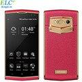 Original Leagoo V1 Waterproof Mobile Phone 5 Inch Android 5.1 MT6753 Octa Core 3GB RAM 16GB ROM 8MP+13MP 4G LTE Fingerprint ID