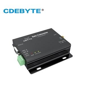 Image 3 - E34 DTU 2G4H27 completo y doble RS232 RS485 nRF24L01P 2,4 Ghz 500mW IoT uhf transmisor inalámbrico transmisor receptor Módulo de radiofrecuencia