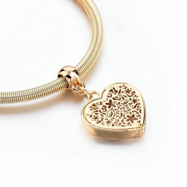 Chicvie 3 шт/компл изготовленные на заказ золотые бриллиантовые