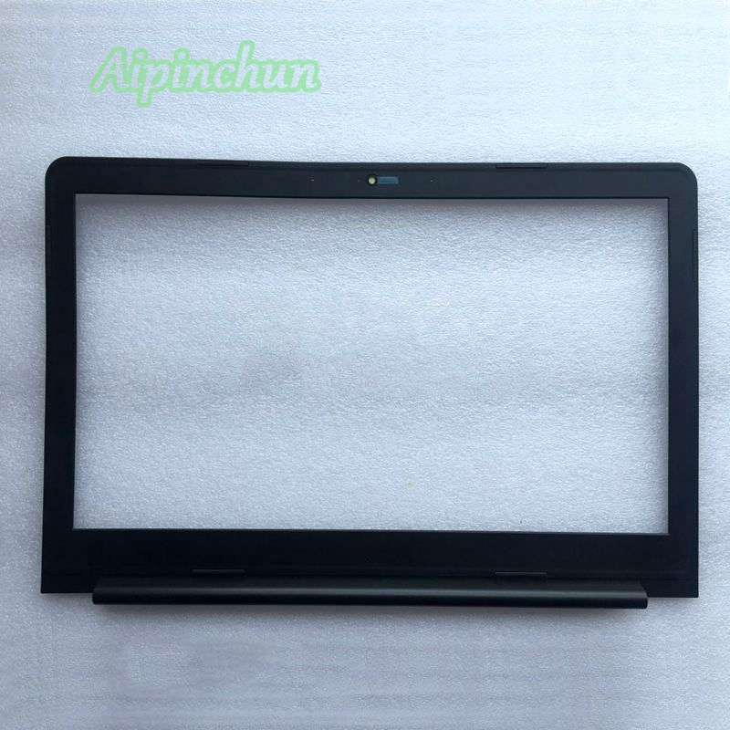 Aipinchun New LCD Bezel Display Front Cover For Dell Inspiron 5557 5547 5545 5548 5542 5543 15M Series Non Touch 0984XG 984XG