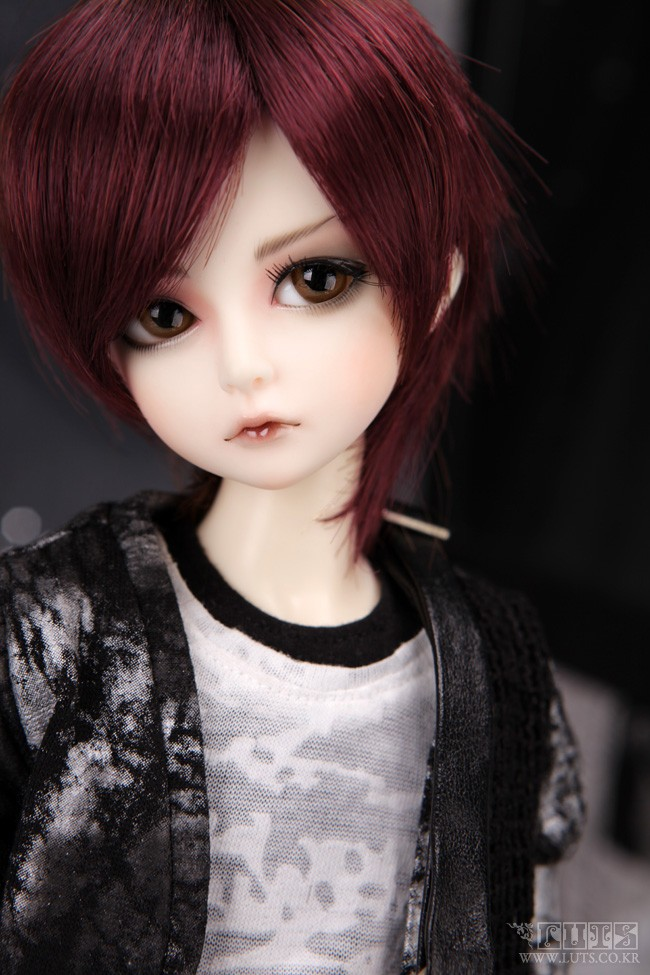 Luodoll 1/4 BJD SD doll doll four male baby dolls YUZ 4 stars(include makeup and eyes) luodoll bjd doll sd doll 6 points female baby ramcube ravi yosd 1 6 joint doll doll include makeup and eyes