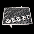 New Stainless Steel Motorcycle Radiator Guard For HONDA CBR650 CBR650F CBR 650/650F 2013 2014 2015 Accessories Free shipping