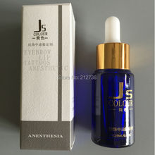 1 Bottle 25ml Permanent Tattoo Makeup Assistance Auxiliary Supply For Eyebrow And Lip Makeup Tattoo Accessories