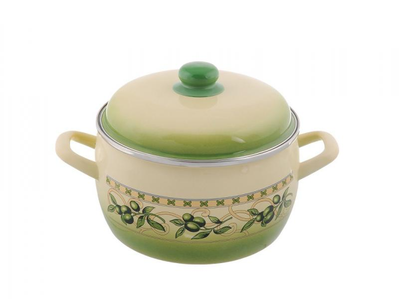 Pan METROT, 2071/Olives, 9 L, Эмина pan avsar olives 4 l