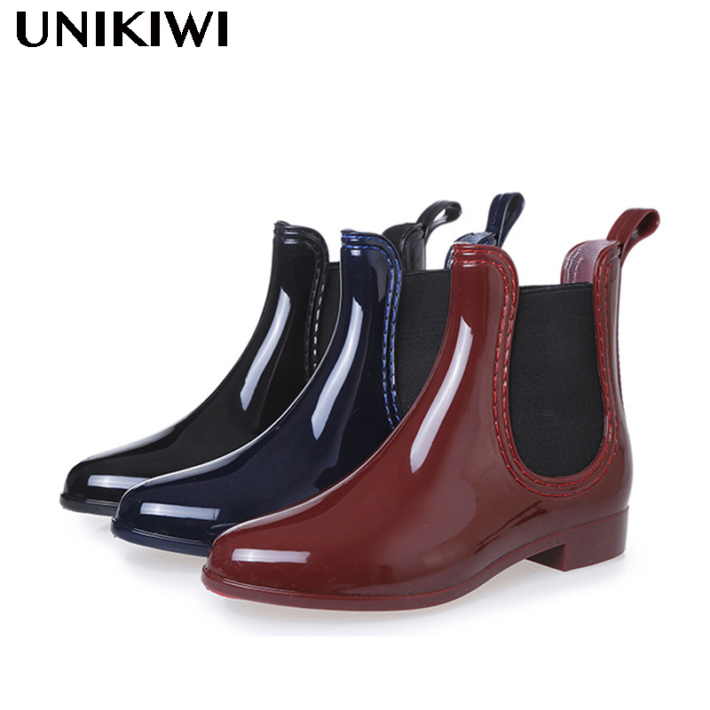 Compare Prices on Glossy Rain Boots- Online Shopping/Buy Low Price ...