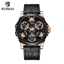 Mens Watches Top Brand Luxury Sport Quartz Waterproof Watch Men Military Watch Designer Watches High Quality New Arrival 2019 2016 new arrival oulm 3580 mens top brand watches original 3 time high quality leather strap japan movt quartz imported watch