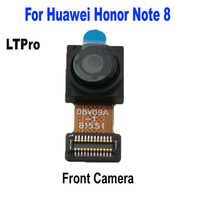 High Quality Tested Working Small Facing Front Camera Module For Huawei Honor Note 8 Mobile Replacement