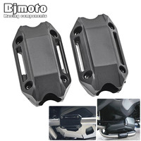 For BMW R1200GS LC ADV F700GS F800GS Motorcycle Motorcross Modified Engine Protection Bumper Block Decorative