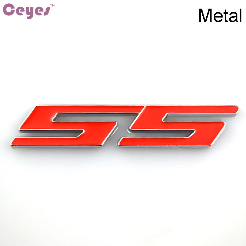3d metal car auto emblem badge decal sticker car styling. Black Bedroom Furniture Sets. Home Design Ideas