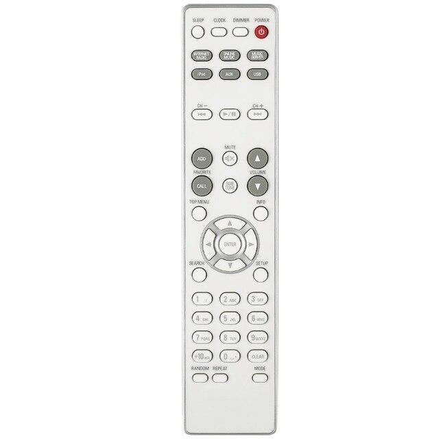 Remote Control for Denon Audio Cd RC 1175 RC 1199 RCD N9 DRA N5 AV 175 RC 1174 RCD N8/K N10 RC 1154 Controller No New Is Old