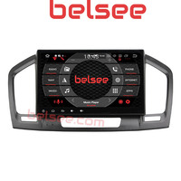 Belsee 9 ips Сенсорный экран Радио Android 8,0 gps навигации Tablet Auoradio Stereofor Opel Vauxhall Insignia 2009 2010 2011 2012