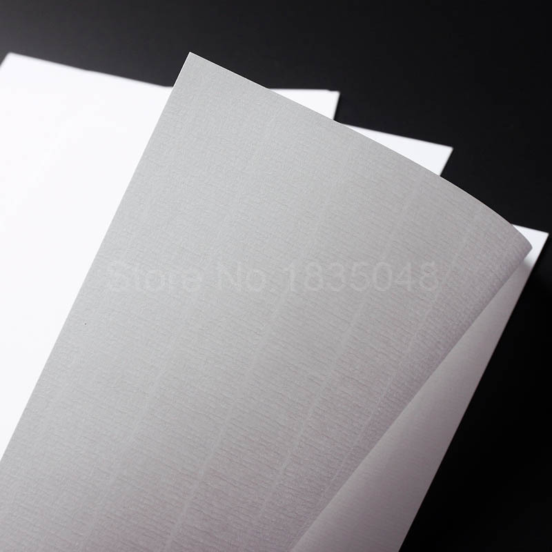 A4 Watermark White Paper Similar With Conqueror Paper
