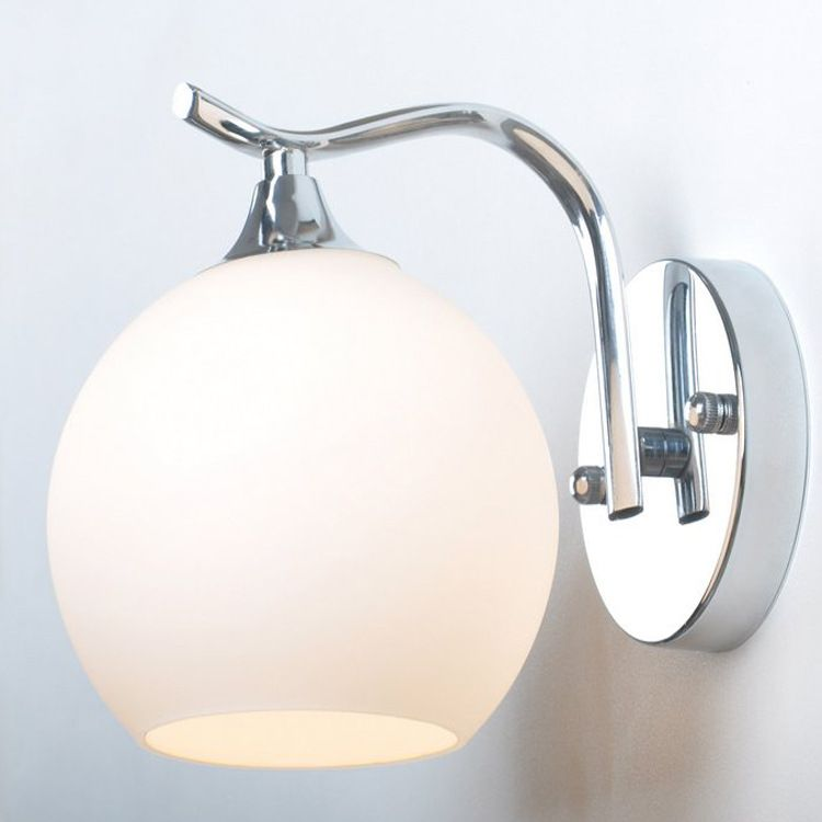 Modern creative wall lights bedside lamp LED mirror front Corridor entrance lamp aisle lighting fixtures wall lights  ZAG modern lamp trophy wall lamp wall lamp bed lighting bedside wall lamp