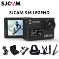 "Original SJCAM SJ6 LEGEND Notavek 96660 WIFI 4K 24fps UHD Waterproof Action Camera DV 2.0"" Touch Screen Remote Sport Camera SJ6"