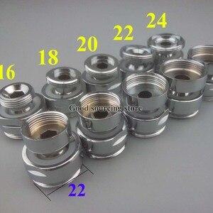 12/14/16/18/20/22/24mm 360 deg